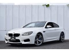 BMW M6インディビジュアル