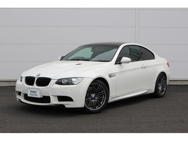 BMW M3クーペ M DCT 認定中古車