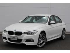 BMW320d Mスポーツ 19インチアロイ