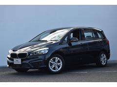 BMW218dグランツアラー 弊社デモカー