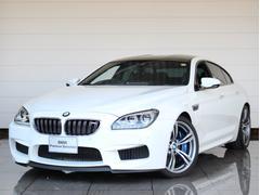 BMW M6グランクーペ 認定中古車