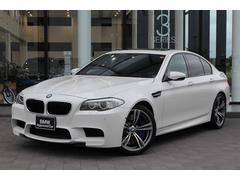 BMW M5M5 サンルーフ ソフトクローズドア オプションホイール