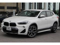 BMW X2xDrive 18d MスポーツX ハイラインパッケージ