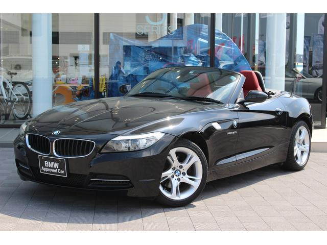 BMW sDrive20iクルージングエディション 赤レザー