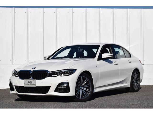 BMW 320i Mスポーツ コンフォートパッケージ ヘッドアップD
