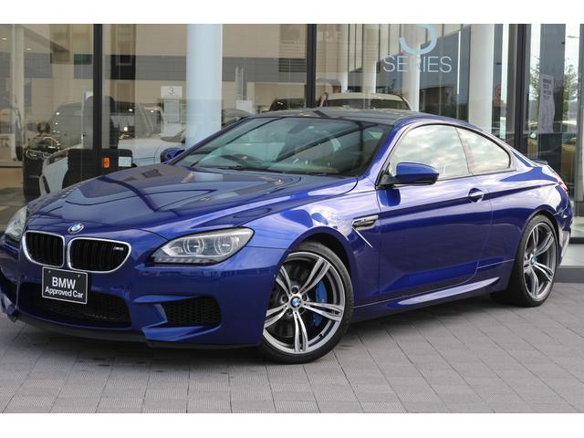 BMW M6 限定色 ベージュレザー ウッドパネル内装