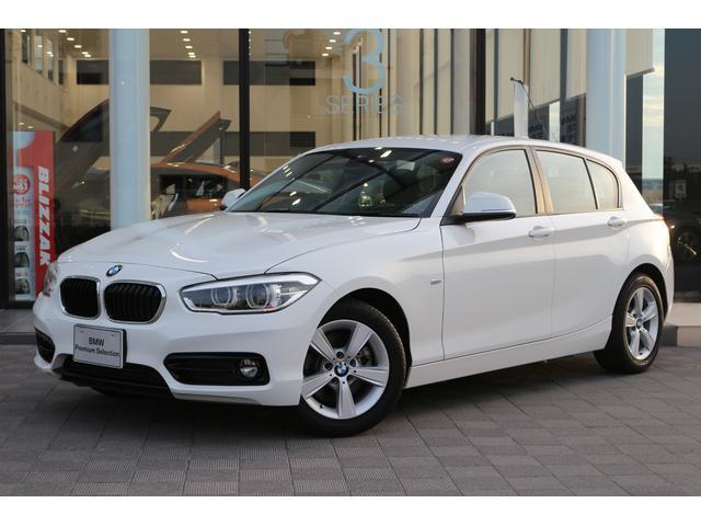 「BMW」「BMW」「コンパクトカー」「茨城県」「Ibaraki BMW BMW Premium Selectionつくば」の中古車