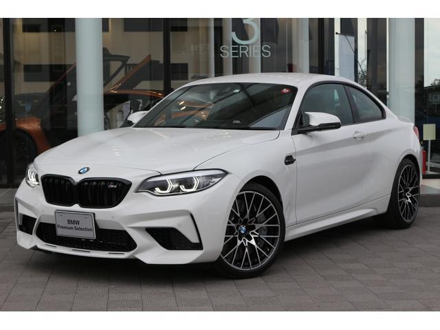 BMW コンペティション オートクルーズ HIFIスピーカー