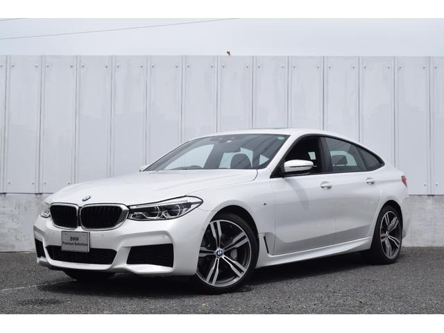 BMW 623d グランツーリスモ Mスポーツ