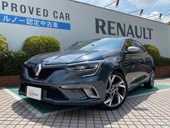 メガーヌGT 新車時ボディコーティング施工済みETC付