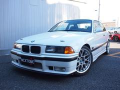 BMWM3クーペ サンルーフレス IDING整備明細有