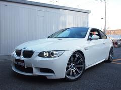 BMWM3クーペビルシュタイン車高調純正OP19AWカーボンルーフ