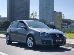 VW ゴルフGTI 1オーナー ナビ ETC 禁煙車