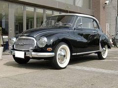 ドイツ1959年モデル・フルレストア
