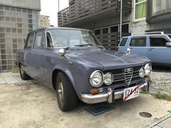 アルファロメオ1973年モデル