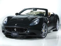 フェラーリ カリフォルニアCORNES芝 FerrariAPPROVED