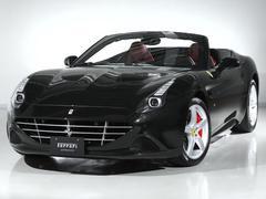 フェラーリ カリフォルニアTF1 DCT CORNES芝 Ferrari認定中古車