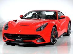 フェラーリ F12ベルリネッタF1 DCT CORNES芝 FerrariAPPROVED