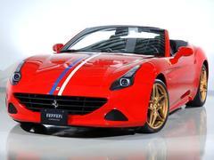 フェラーリ カリフォルニアTF1 DCT CORNES芝 Ferrari70周年記念