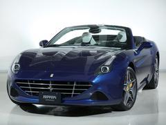 フェラーリ カリフォルニアTF1 DCT CORNES芝 FerrariApproved