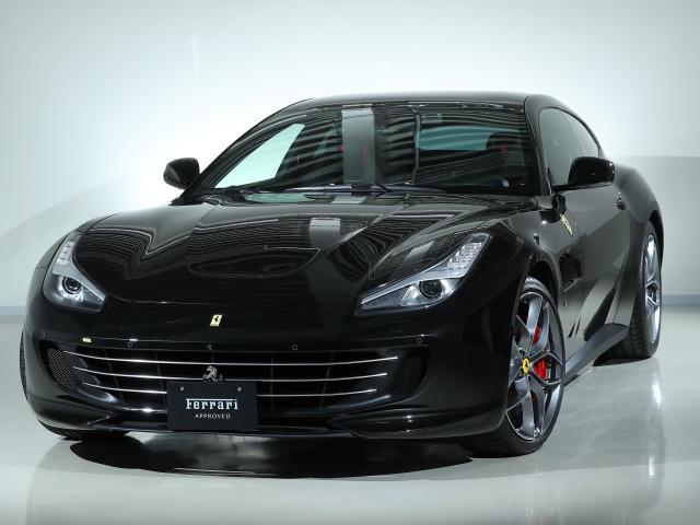 フェラーリ T CORNES芝 FerrariApproved
