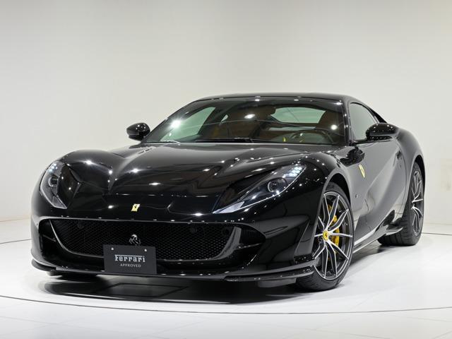 フェラーリ ●PS対応中F1 DCT レーシングシート