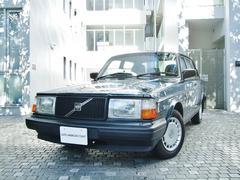 ボルボ 240240TACK LIMTED EDITION 限定車