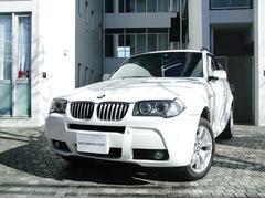 BMW X32.5si MスポーツパッケージI