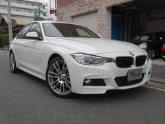 BMWアクティブハイブリッド3 Mスポーツ革シートSR左H19AW