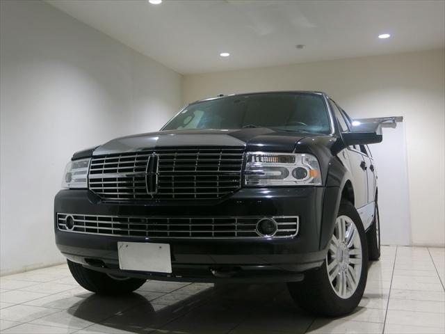リンカーン 正規D車4WD1オナ HDDTV 本革ヒータークーラー SR