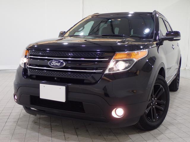 フォード リミテッド黒AW黒革SR1オナFSBカメ電動テールBLIS