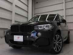 BMW X5 xDrive 40eアイパフォーマンスMスポ1オナ茶革ACC