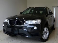 BMW X3xDrive 20d 黒革席クルコン純ナビFSBカメ1オナ