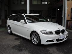 BMW335iツーリング Mスポーツパッケージ LCI 左H