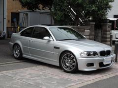 BMWM3 SMGII 左H サンルーフ CSLプログラミング