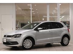 VW ポロTSIコンフォートライン ワンオーナー ETC 禁煙車