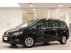 VW シャランTSI コンフォートライン ワンオーナー ナビ Rカメ