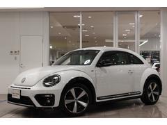 VW ザ・ビートル2.0Rライン ナビ ETC ブラインドスポットセンサー付