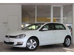 VW ゴルフTSIコンフォートラインプレミアムエディション