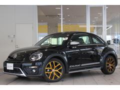 VW ザ・ビートルデューン 1オーナー ナビ ETC 限定500台