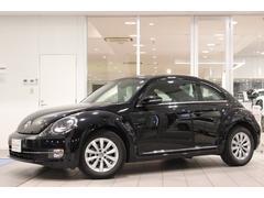 VW ザ・ビートルOWN BEETLE 1オーナー