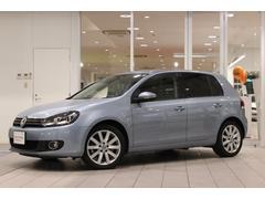 VW ゴルフTSIハイライン ナビ ETC HIDライト