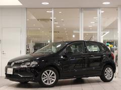 VW ポロプレミアムエディションナビパッケージ 純正ナビ Rカメ