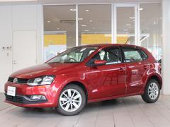 VW ポロTSIコンフォートラインアップグレードPKG ナビ Rカメ