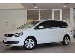 VW シャランTSI ハイライン ナビ ETC RC 1オーナー
