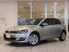 VW ゴルフTSI CL BMT ナビ ETC RC