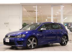 VW ゴルフR4WD ナビ ETC RC