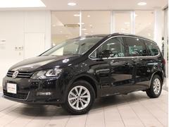 VW シャランTSI コンフォートライン ナビ ETC Rカメ フルセグ