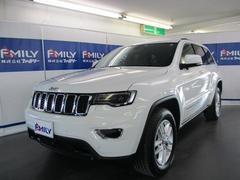 クライスラージープ グランドチェロキーラレード新車保証継承