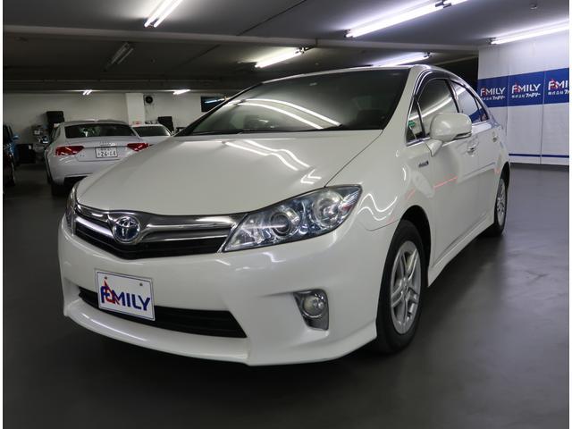 トヨタ S NAVI/ETC/Bカメラ